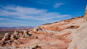 This is in the Vermillion Cliffs National Monument. Do you know how to get there? That Guide Book would help. *wink*wink*